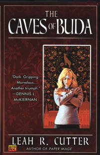 The Caves of Buda Cutter, Leah R