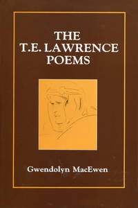 image of The T.E. Lawrence Poems