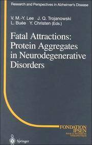 Fatal Attractions (Hardcover, 2000)
