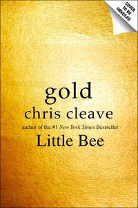 Gold ----Advance Reading Copy----