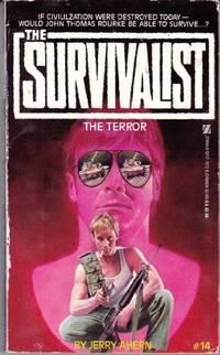 Survivalist #14 The Terror