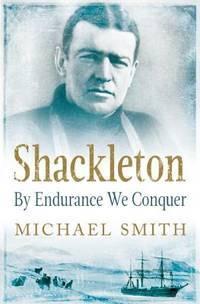 Shackleton - the Boss