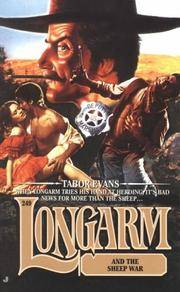 Longarm and The Sheep War