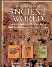 The Encyclopedia of the Ancient World, How People Lived in the Stone Age, Ancient Egypt, Ancient Greece, & the Roman Empire