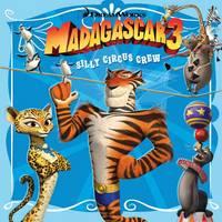 Madagascar 3: Silly Circus Crew