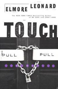 image of Touch (Elmore Leonard Library)