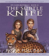 image of The Subtle Knife (His Dark Materials, Book 2)
