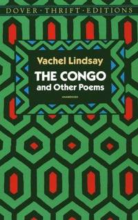 Congo and Other Poems