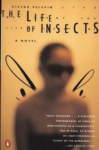 The Life of Insects: A Novel.