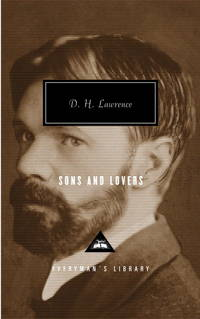 image of Sons and Lovers (Everyman's Library Classics & Contemporary Classics)