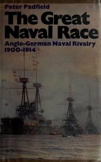 Great Naval Race