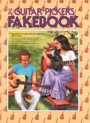 Guitar Pickers Fakebook