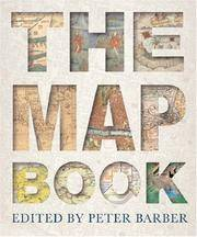 Map Book by Barber, Peter