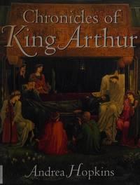CHRONICLES KING ARTHUR
