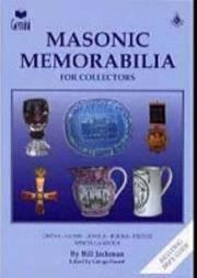 Masonic Memorabilia for Collectors