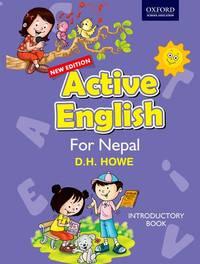N ACTIVE ENGLISH IB