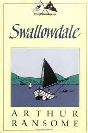 Swallowdale (Godine Storyteller)