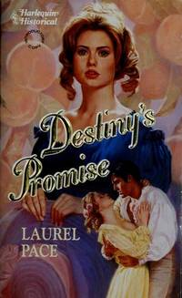 Destiny's Promise (Harlequin Historical No. 172)