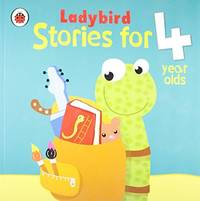 LADYBIRD Stories For 4 Year Olds