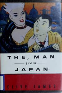 THE MAN FROM JAPAN: A Novel