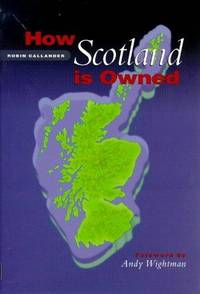 How Scotland is Owned
