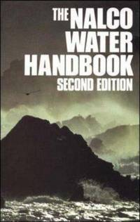 The NALCO Water Handbook, 2nd edition