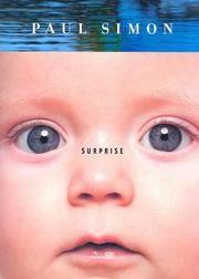 image of Paul Simon: Surprise