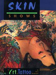 SKIN SHOWS - THE ART OF TATTOO