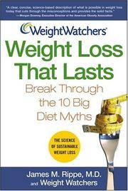 Weight Loss That Lasts Break Throught the 10 Big Diet Myths: the Science  of Sustainable Weight Loss