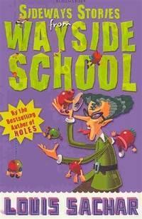 image of Sideways Stories from Wayside School