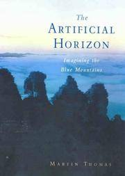 The Artificial Horizon  : Imagining the Blue Mountains