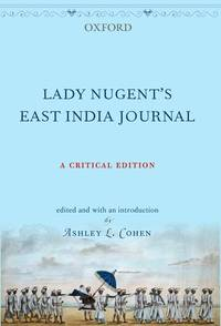 LADY NUGENTS EAST INDIA JOURNAL C