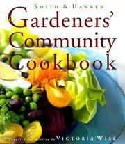 The Gardeners' Community Cookbook