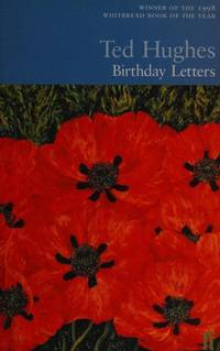 image of BIRTHDAY LETTERS