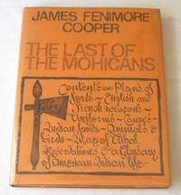 image of The Last of the Mohicans (Abridged_Annotated)