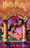 image of Harry Potter and the Sorcerer's Stone (Book 1, Large Print)