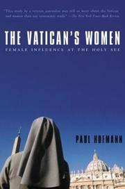 The Vatican's Women