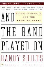 image of And The Band Played On (Turtleback School_Library Binding Edition)