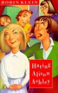 Hating Alison Ashley