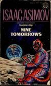 image of Nine Tomorrows