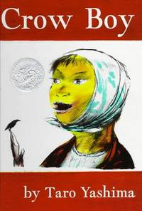 Crow Boy (Picture Puffin Books)