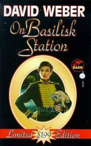 On Basilisk Station (Honor Harrington Series, Book 1)
