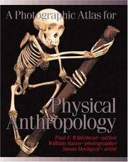 image of A Photographic Atlas for Physical Anthropology