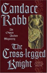 Cross-Legged Knight, The