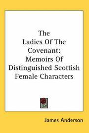 The Ladies Of the Covenant