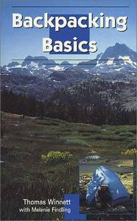 Backpacking Basics/1994