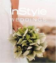 Instyle Weddings
