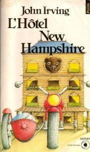 image of L'hôtel New Hampshire