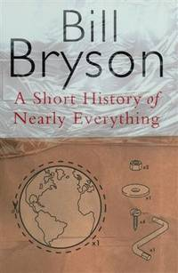 image of Short History of Nearly Everything
