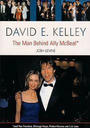 image of David E. Kelley: The Man Behind Ally McBeal